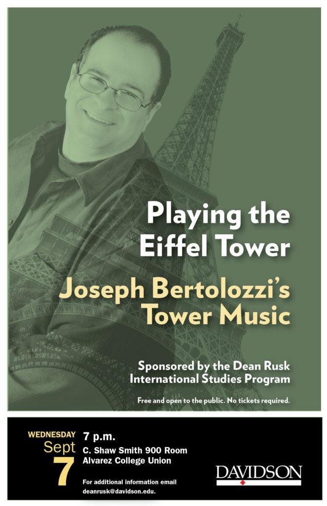 Bertolozzi poster_Dean Rusk