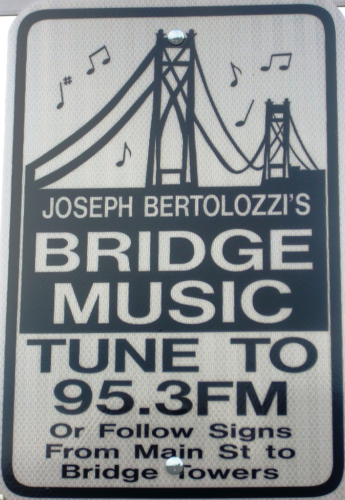 BRIDGE MUSIC - PARK RADIOS