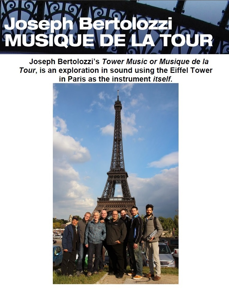 TOWER MUSIC TOUR, p.1