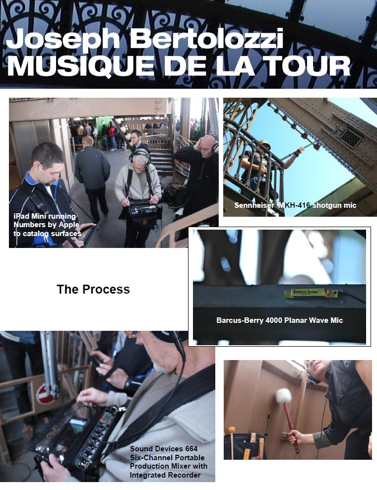 TOWER MUSIC TOUR, p.2